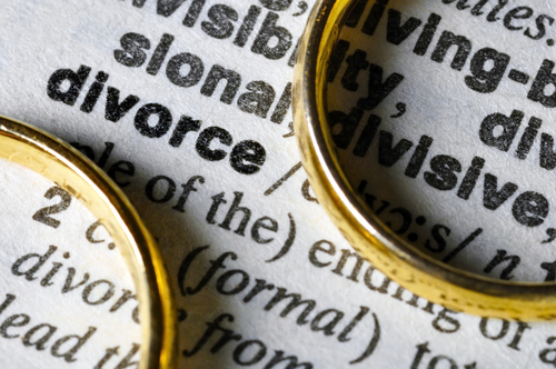 Legal Divorce And Family Court Documents - Alexander Mediatio Group