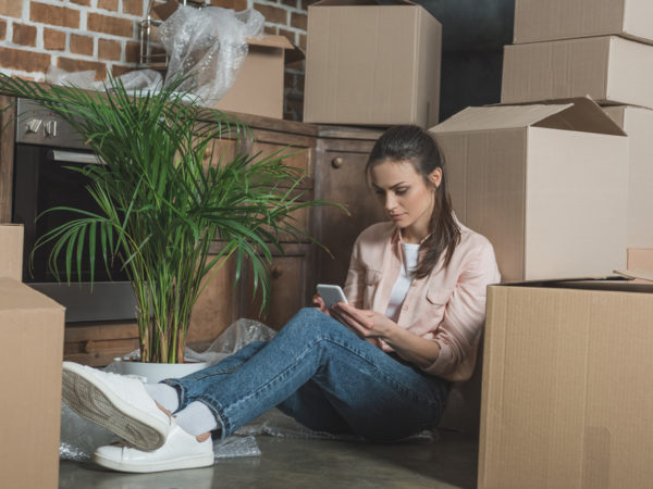 Relocating as Part of Divorce - Relocation Tips for Newly Single
